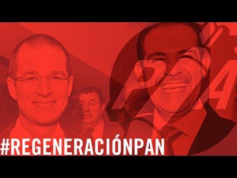 ¿Corrupción en las elecciones internas del PAN?