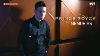 Video Memorias Prince Royce
