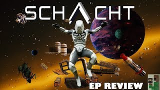 Schacht EP Review (PS4)