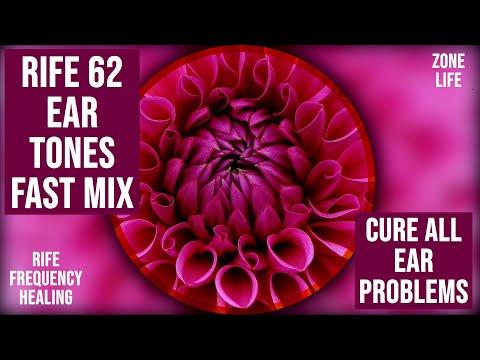 62-ear-rife-frequencies-:-outer,-middle,-inner-ear-infection,-vertigo,-tinnitus,-meniere's-disease