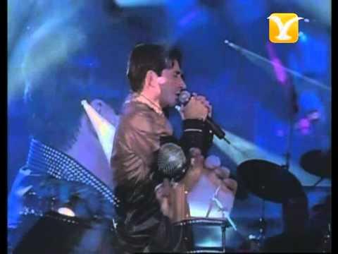 Ricardo Montaner, La Cima del Cielo, Festival de Viña 1999