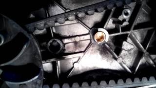 Ремонт кикстартера 152 скутера