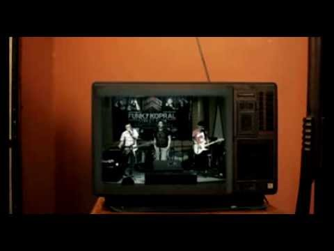 Funky Kopral - KITA ( Official Music Video )