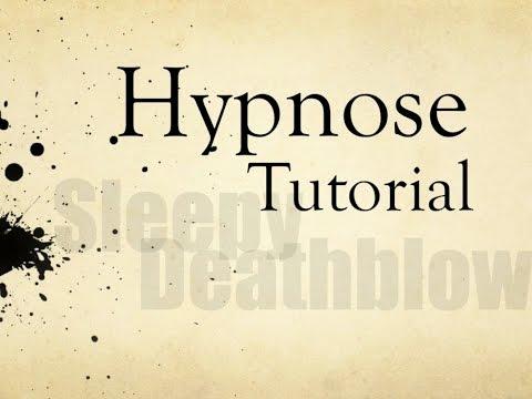 ►Hypno Tuto◄ Apprendre l'hypnose en vidéo ! N°2 La séance d'hypnose