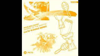 Marlena Shaw - Woman Of The Ghetto (Catz  n Dogz Beat Mix)
