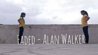 Faded - Alan Walker | Dance Choreography