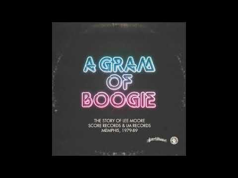 The First Family - The First Family (A Gram Of Boogie)
