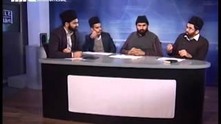2014-01-07 Ziele Erklärt - Muhammad (saw) in der Bibel