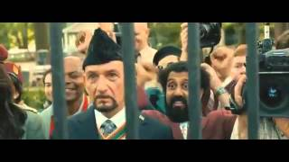 Goulou L'Mama The Dictator Official SoundtracVideo HD