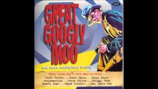 The Spaniels-The Great Googely Moo (1958.wmv