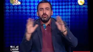 بالفيديو.. يوسف الحسيني: لابد من الترويج لحفل «مايكل بولتون» في مصر إقليميا