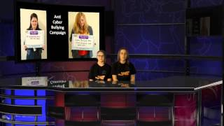 Cyber Savvy Competition video low res