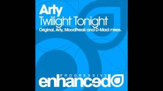 Arty - Twilight Tonight (Original Mix)