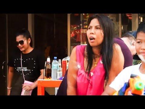 dating pattaya thailand
