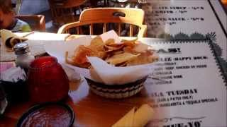 Мексиканский ресторан | Old Town ✔ San Diego