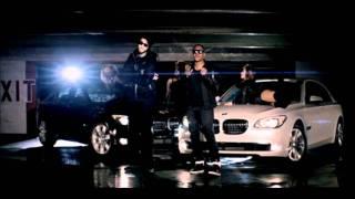 Taio Cruz Feat. Kylie Minogue & Travie McCoy - Higher (Jody Den Broeder Remix) (2011) HD