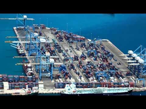 Alex Polidano - Medsea Shipping Agency