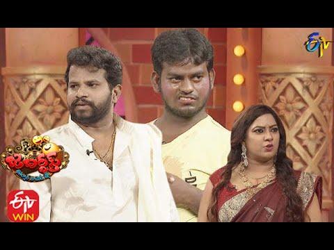Download Hyper Aadi & Raising Raju Performance | Jabardasth  | 3rd June 2021 | ETV Telugu