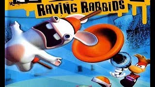 Rayman Raving Rabbids | Episode 1 Wii | ZigZAg Kids HD