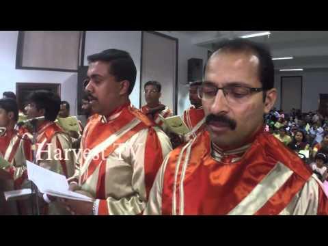 St.Thomas Evangelical Church Kuwait Golden Jubilee Inuaguration