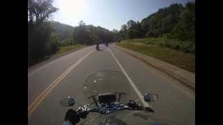 Cherohala Skyway Motorcycle Tours USA Largo Wild Hogs