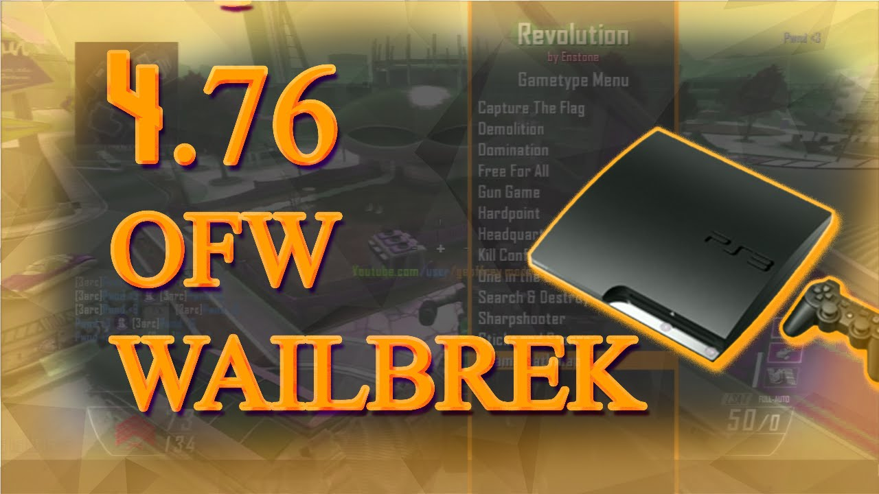 ps3 update 4.76 jailbreak download