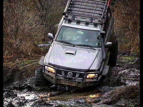 Nissan Patrol...легенда? Почему не Toyota Land Cruiser? А все очень просто!