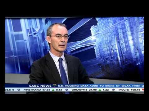 Global steel crisis: Henk Langenhoven