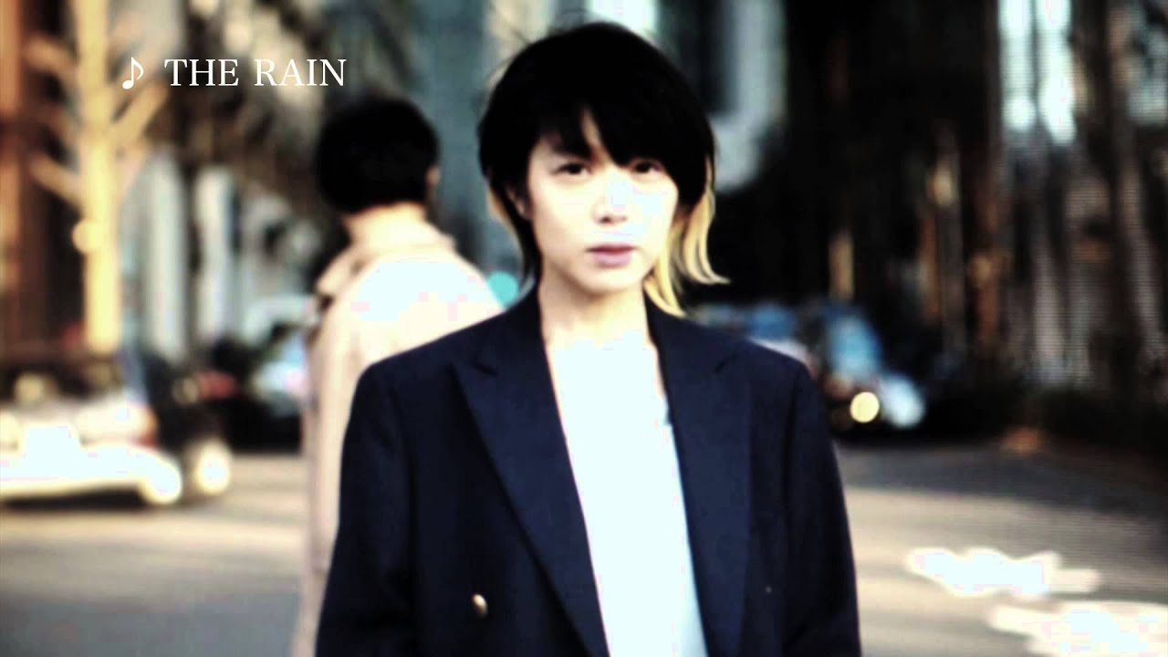 Salyu 「the Rain」short Ver From Quot Android Amp Human Being