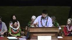 Hawaii Executive Office on Aging 2012 Outstanding Senior Volunteers
