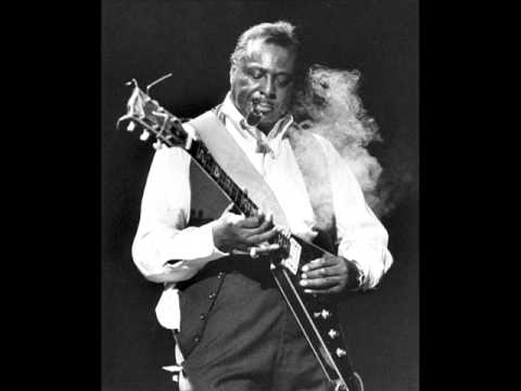 Albert King - Honky Tonk Woman