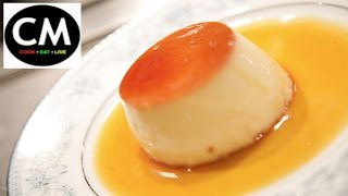 How to make Creme Caramel