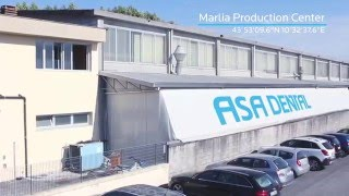 Marlia production site, Lucca