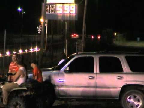 Dyersburg TN King of the Street 8/28/2010 Video #2