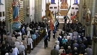 Tochter Zion freue Dich - St. Pankratius Warstein