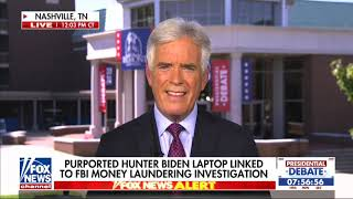 "Fox News Reports: Fmr Hunter Biden Business Partner Says ""The Big Guy"" Is Joe Biden"