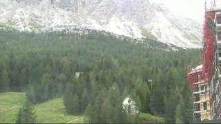 Alps: beautifuls pictures from the lake Misurina and dolomites -Belluno-Veneto- Italia