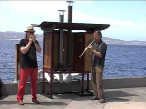 southern marine music ceremony