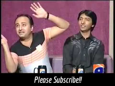 Khabar Naak On Geo News 4th May 2013 (04/05/2013) Full Show In HD
