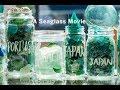 A Sea Glass Movie