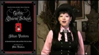 Gothic Charm School Ep.4: Dark Arts & Crafts