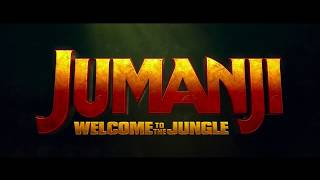 Jumanji: Jungle Fury