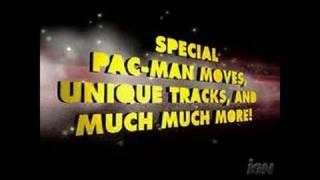Pac-Man World Rally PlayStation 2 Trailer - Trailer
