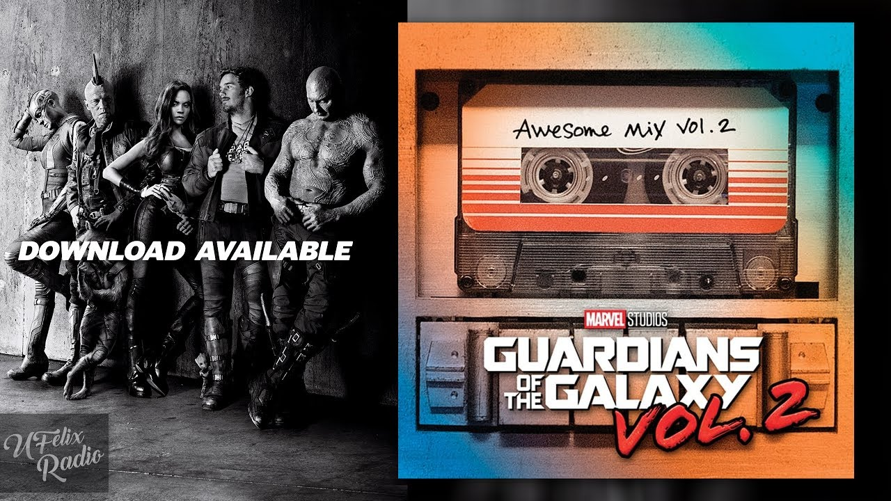 guardians of the galaxy vol 2 soundtrack download torrent