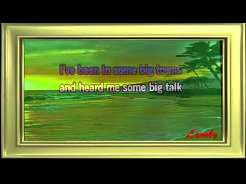 Katie Melua blues in the night karaoke