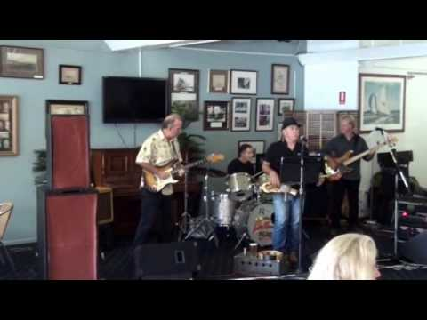 I Feel Good: The Love Handles (Band)