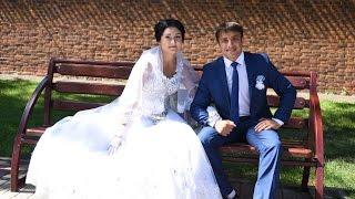 свадьба вити фурсика -1 часть