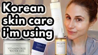 Korean skin care update (Iunik…