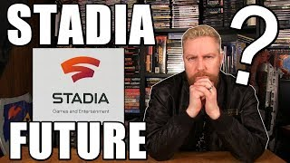 STADIA GOOGLE'S NEW GAMING STREAMING SERVICE - Happy Console Gamer