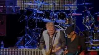 Brian Wilson - Let's Go Away For Awhile from Pet Sounds Live